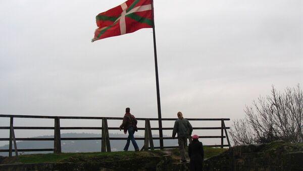 Basques' flag - Sputnik International