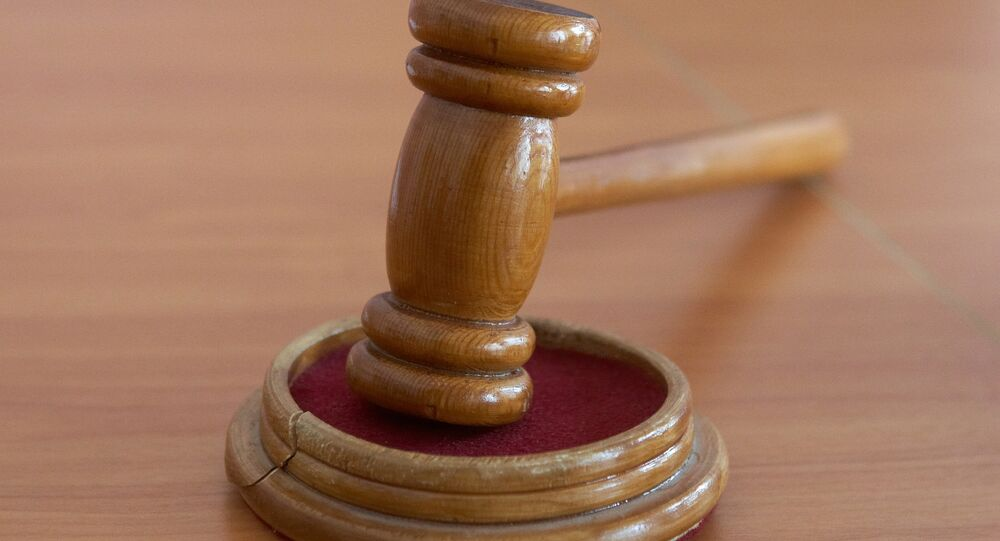 Siberian police officers found guilty of torture