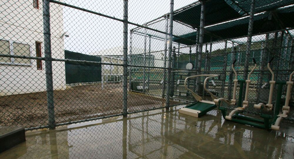 Guantanamo: prison on the Island of Freedom soon to be closed