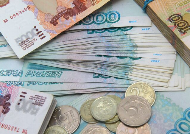 Sberbank sees no reason for the ruble to weaken