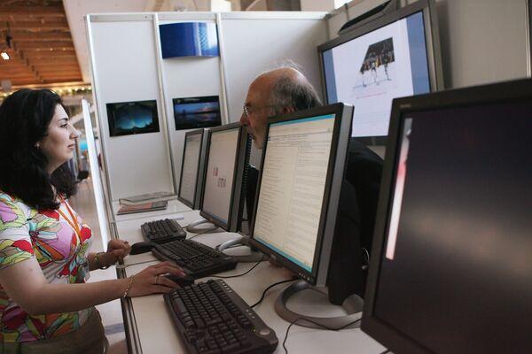 Moscow police prosecute world's biggest spammer - Sputnik International