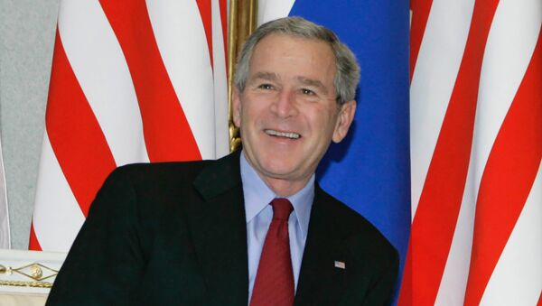 Former US President George W. Bush should be investigated for his role in the CIA torture program, Amnesty International's US director Steven Hawkins said in a statement released Tuesday in light of the publication of a US Senate Committee report on the CIA's torture practices. - Sputnik International