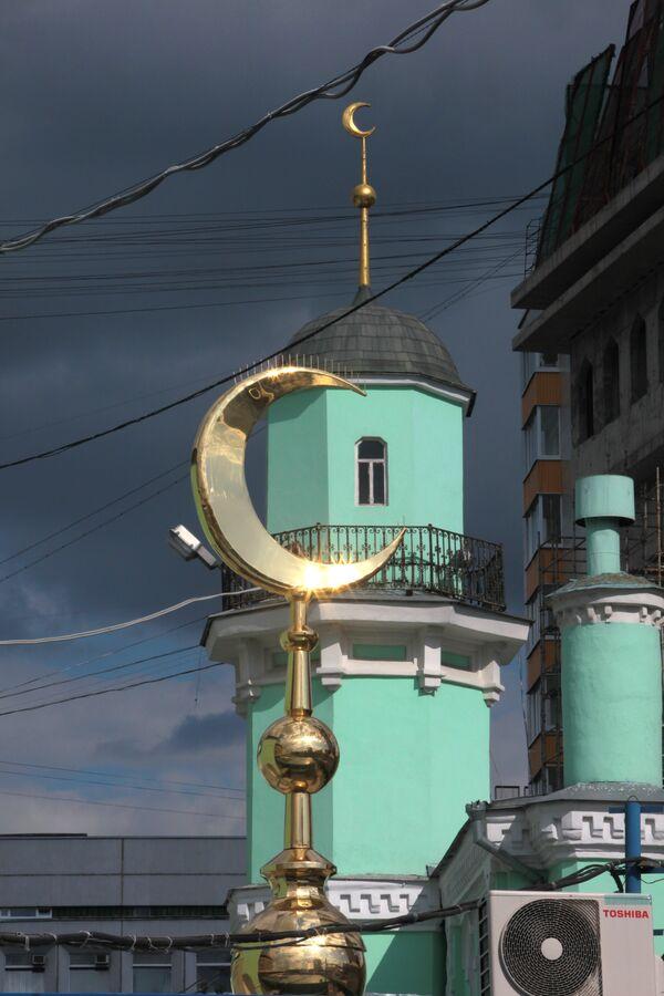Muslim Cleric Shot Dead in Dagestan      - Sputnik International