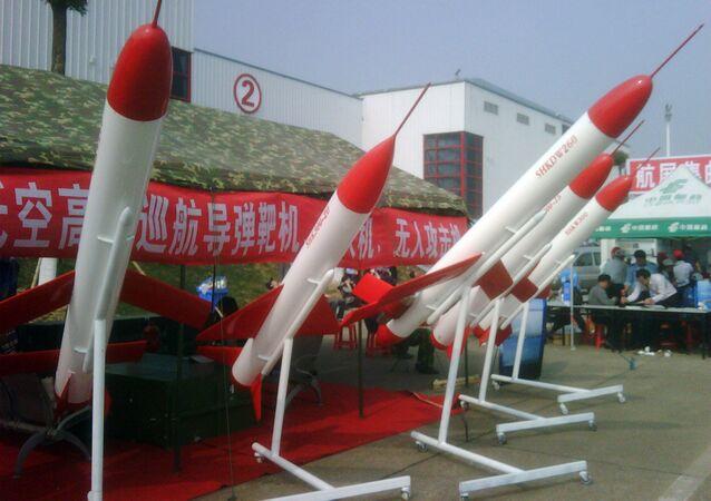Zhuhai Airshow China-2010