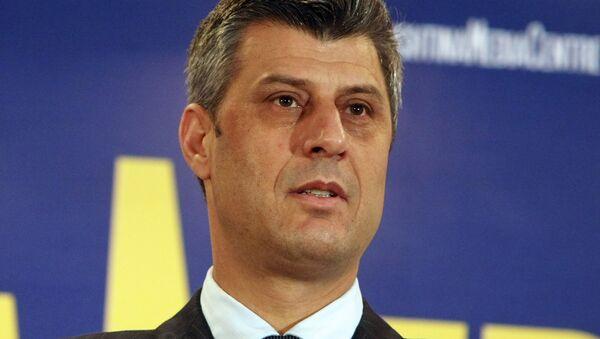 During my term, Kosovo will become a NATO member - Sputnik International