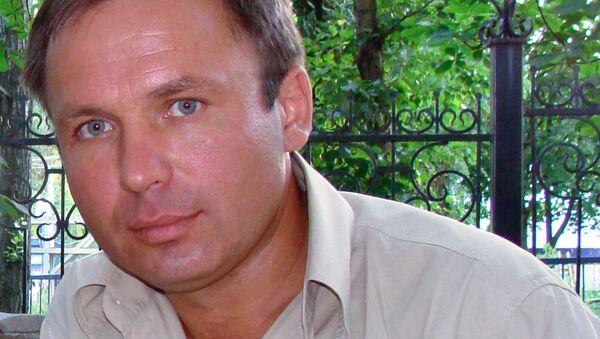 Российский летчик задержан по подозрению в наркоторговле - Sputnik International