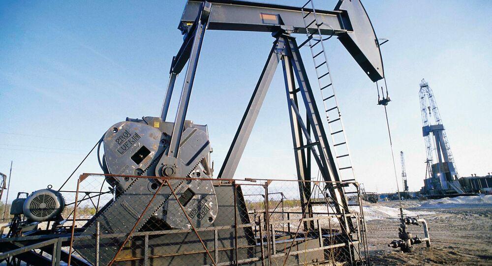 Gazprom Neft subsidiary wins $33mln Turkmenistan oil drilling contract