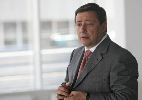Alexander Khloponin - Sputnik International