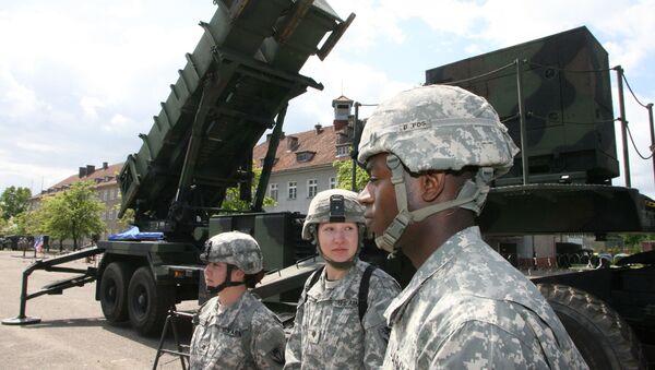 Pentagon Suspends Missile Shield Talks with Russia over Ukraine - Sputnik International