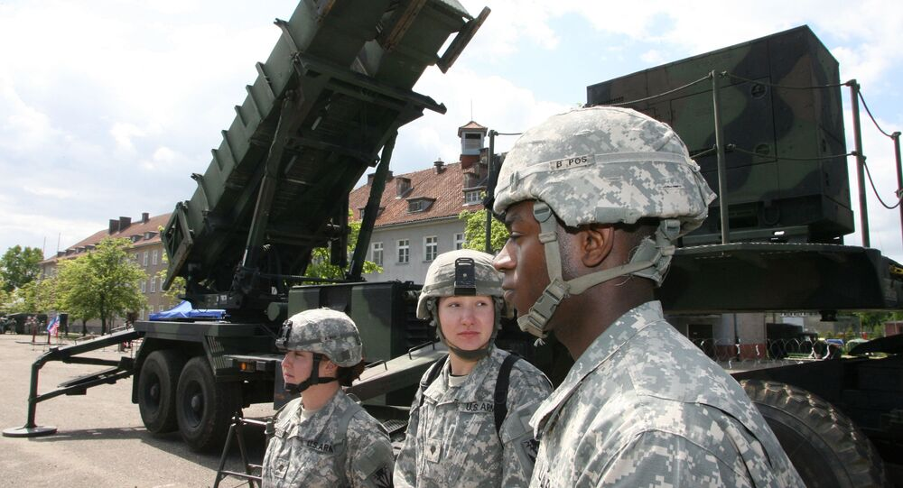 US - NATO plan to defend Baltics against Russia - Wikileaks