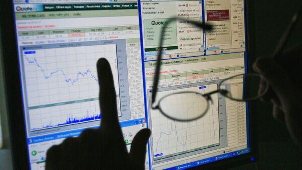 Russia's Polymetal Posts Half-Year $255M Net Loss - Sputnik International