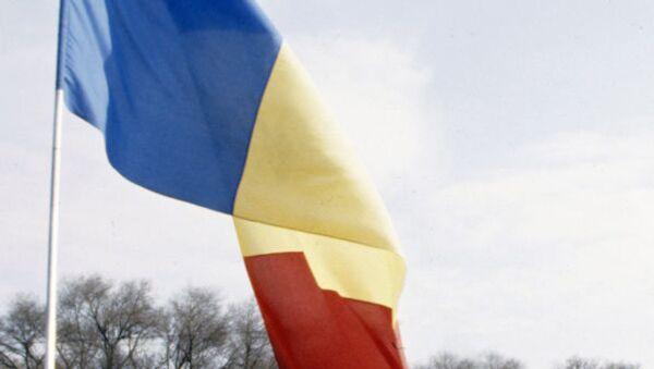 Moldova flag - Sputnik International