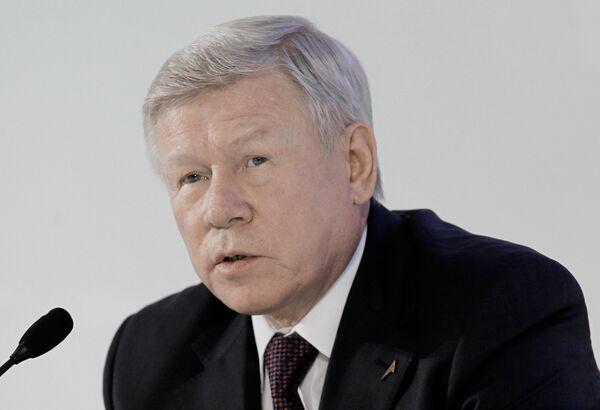 Anatoly Perminov - Sputnik International