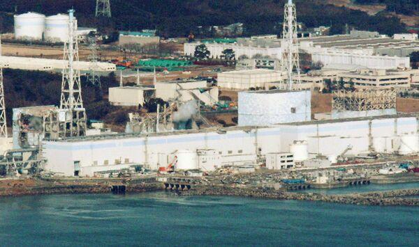 S.Korea concerned over Japan's dumping radioactive water into Pacific - Sputnik International