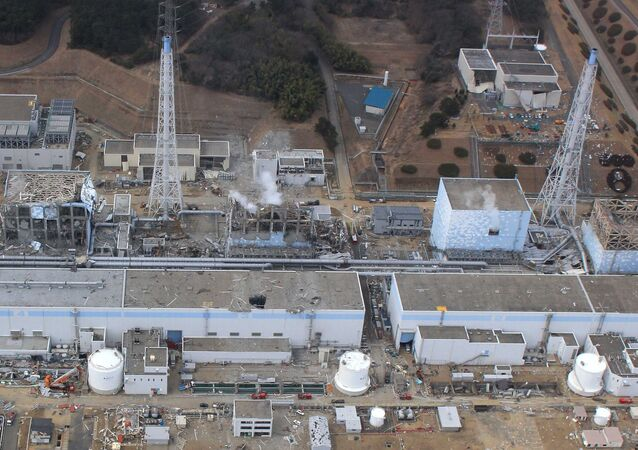 Seawater radioactivity levels on the West coast of North America resulting from cesium-137 and other radioactive materials spilled into the Pacific Ocean by Japan's crippled Fukushima nuclear plant are expected to peak in 2015