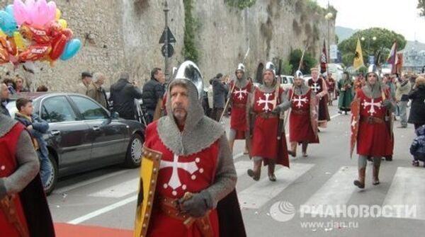 Historical regatta of four ancient maritime republics in Italy - Sputnik International