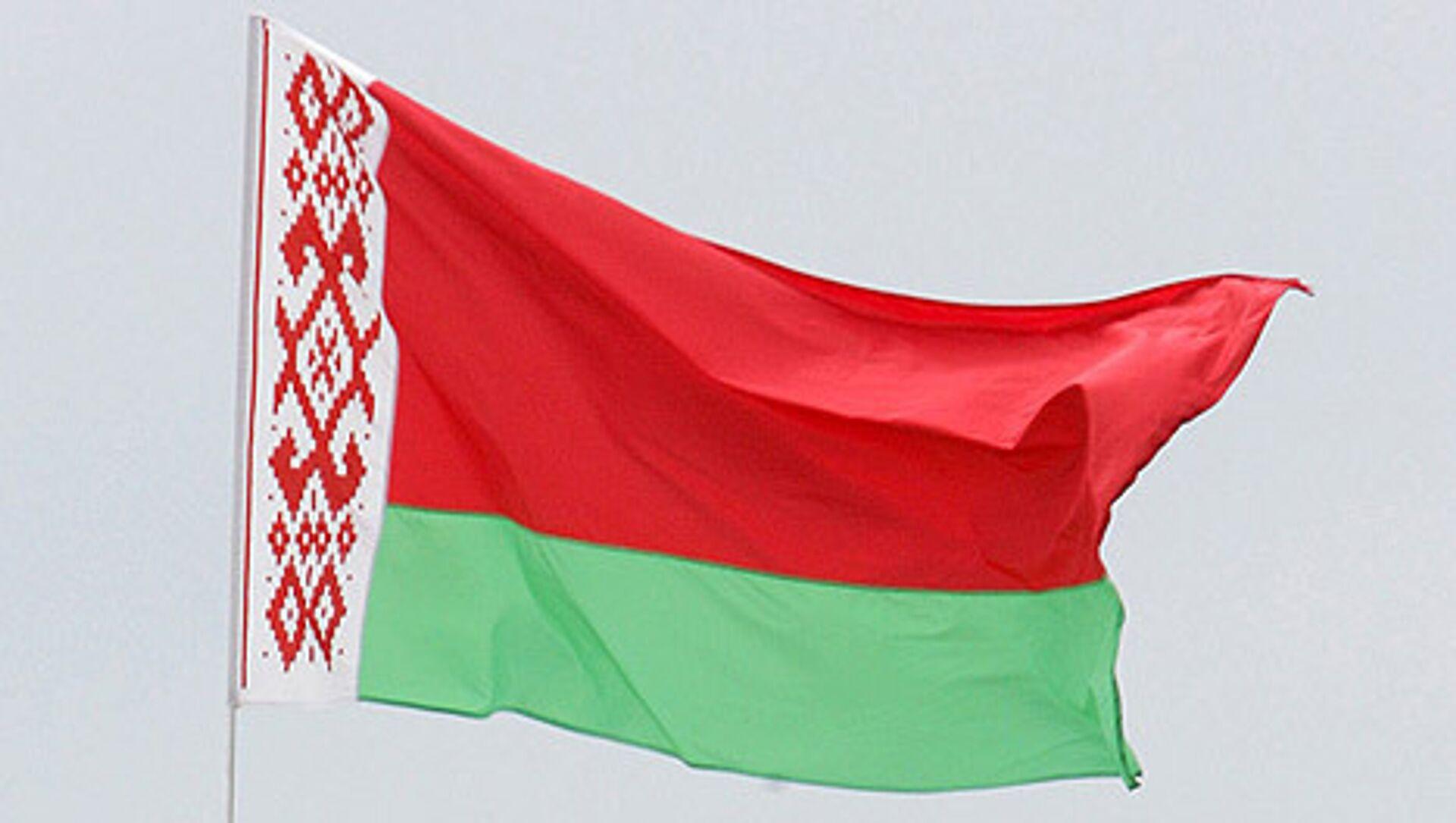 Belarus flag - Sputnik International, 1920, 24.05.2021