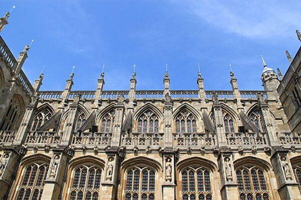 St. George's Chapel, Windsor Castle - Sputnik International