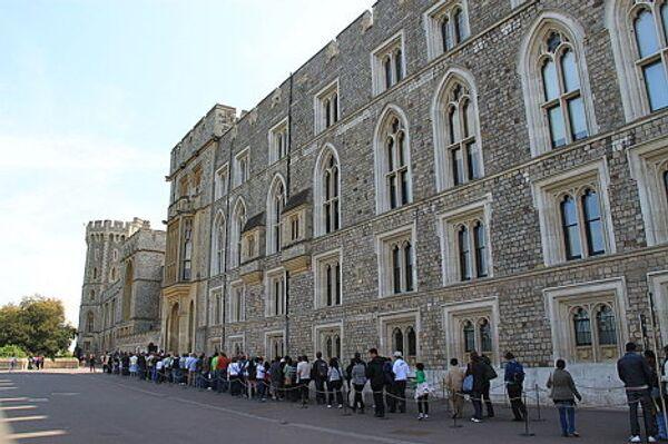 Windsor Castle - Sputnik International