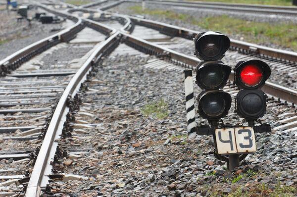 Train Derails Injuring 70 in Southern Russia – Official - Sputnik International