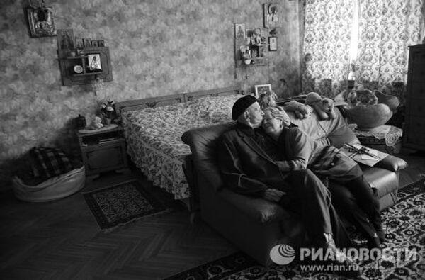 Selected works by RIA Novosti photographers for World Press Photo Awards - Sputnik International
