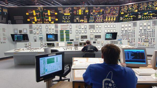 Russia cuts off electricity supply to Belarus over debt - Sputnik International