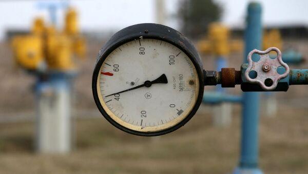 Russia Ready to Discuss Gas Discounts if Ukraine Pays April Debt - Sputnik International