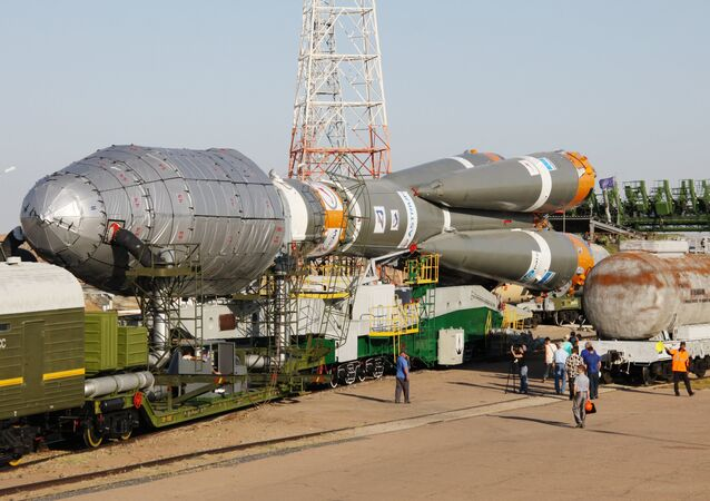 Soyuz-2 carrier rocket