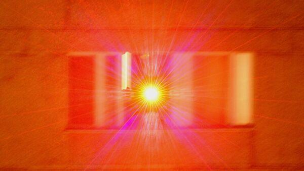 Teenager Fatally Stabbed for Shining Laser Pointer – Police - Sputnik International