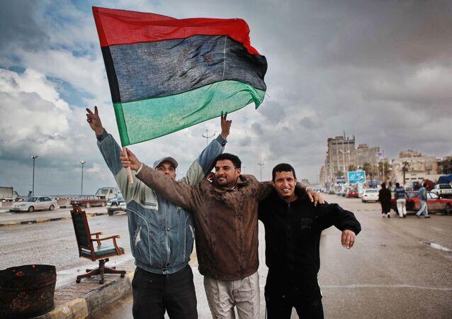 UN reinstates Libya's membership in human rights council