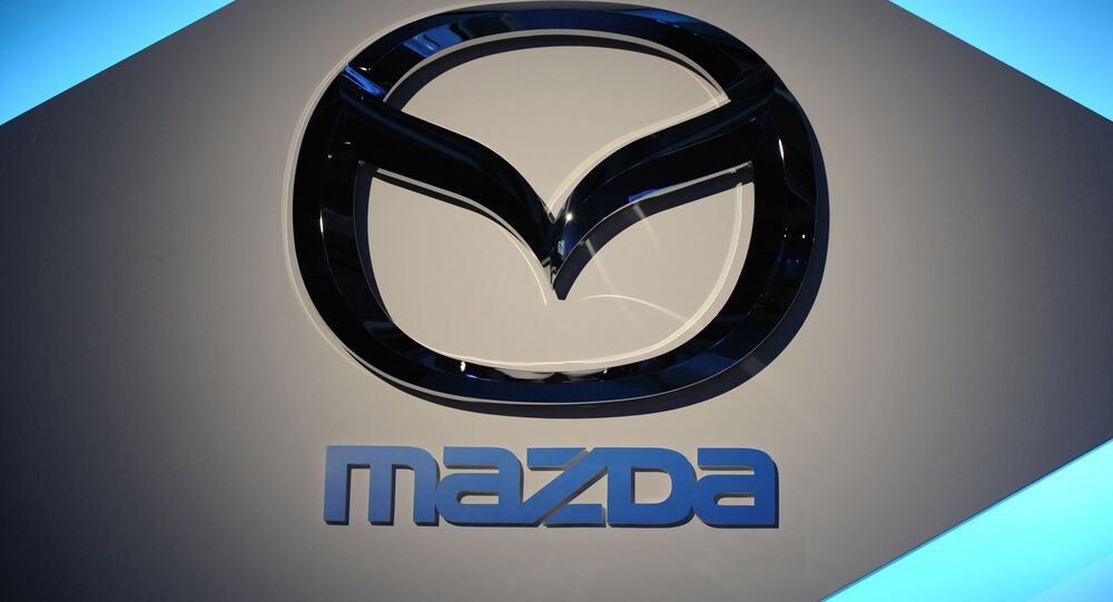 Mazda Corporation is recalling some 80,000 cars in US in connection with possibly defected air bags.