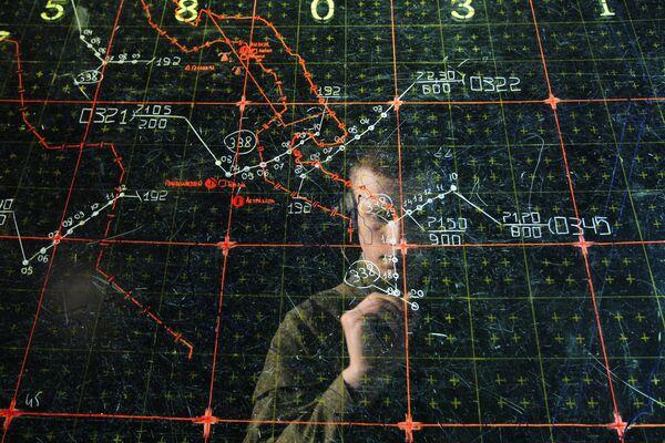 Russia tests domestice anti-ballistic interceptor missile - Sputnik International