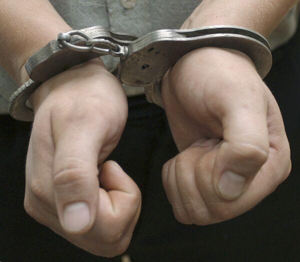 Cops Accused of Stealing Money, Drugs - Sputnik International