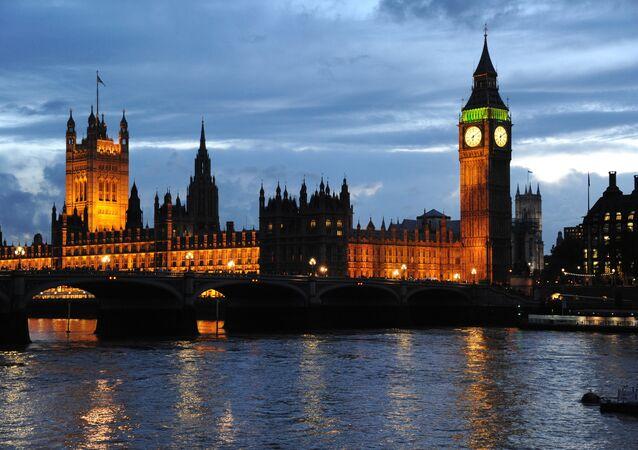 Великобритания / The Great Britain