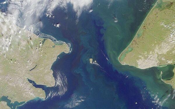 Bering Strait - Sputnik International