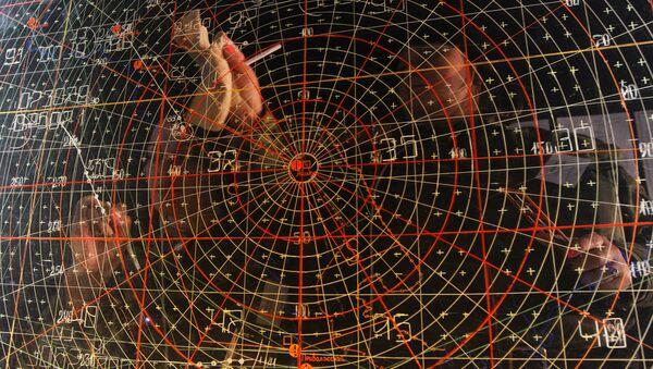 Mediterranean 'Ballistic Targets' Were Part of Israeli Test – Defense Ministry - Sputnik International