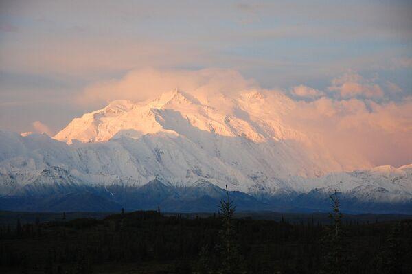Unique Russian Dialect Recorded in Alaska - Sputnik International