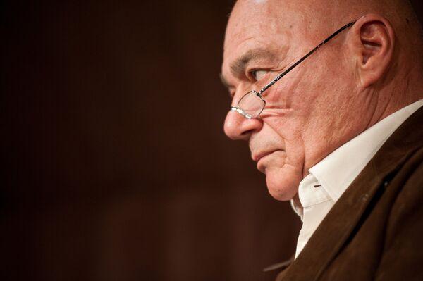 Vladimir Pozner - Sputnik International