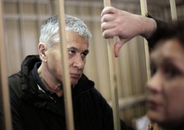 Alexander Bokov - Sputnik International