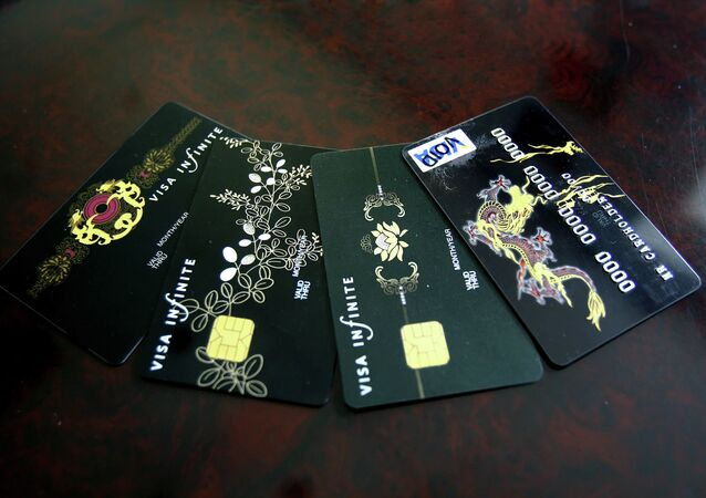 Кредитка - кредитки