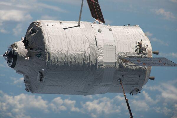 ATV-3 Space Freighter - Sputnik International