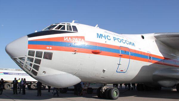 Russia to Send Two Evacuation Planes to Syria - Sputnik International