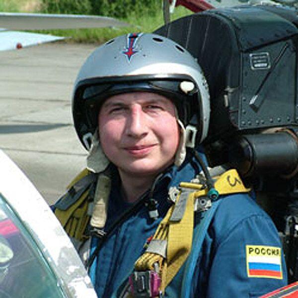 Valery Morozov - Sputnik International
