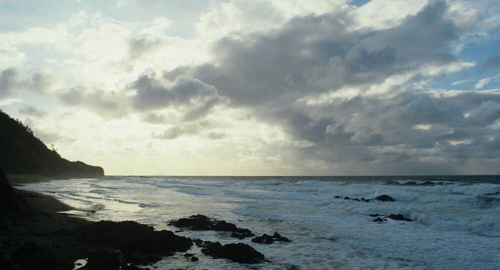 The fishing trawler Dalniy Vostok sank in the Sea of Okhotsk in the Russian Far East. Nine people dead.