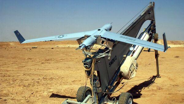 ScanEagle unmanned aircraft system - Sputnik International