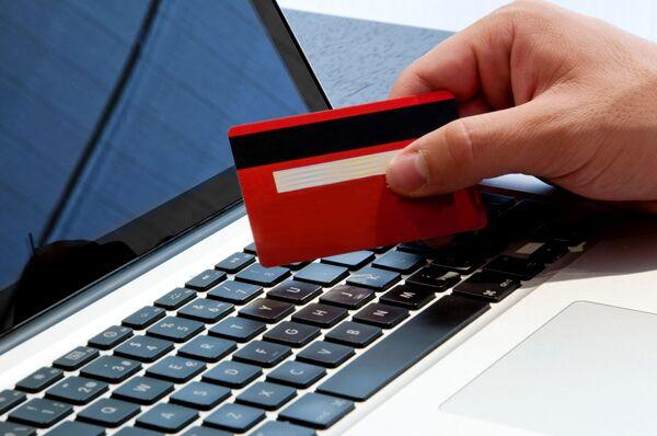 E-commerce is gaining momentum day to day. - Sputnik International