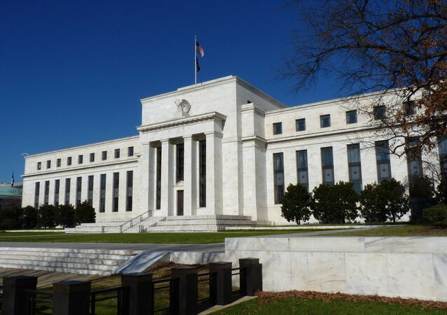 Federal Reserve System headquarters