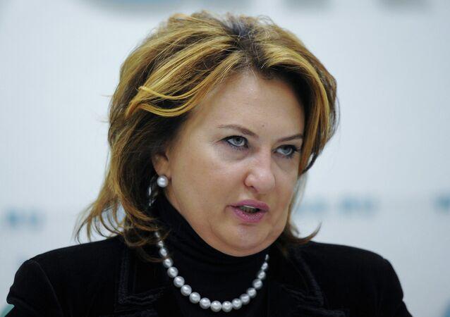Yelena Skrynnik