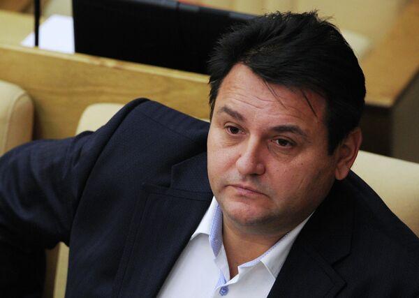 Oleg Mikheyev - Sputnik International