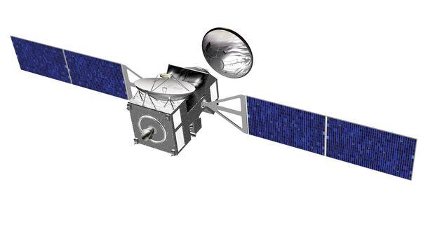 ExoMars project - Sputnik International